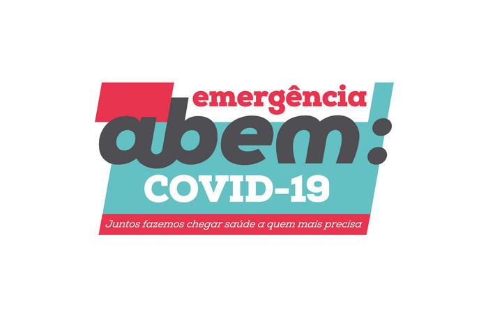 """Fundo Solidário """"Emergência abem COVID-19"""" reúne donativos"""