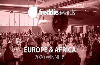 TAP Miles&Go conquistou dois prémios Freddie Awards