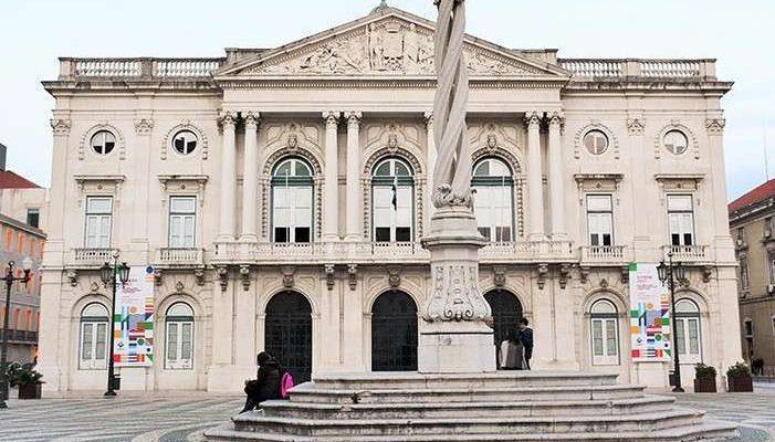 Câmara M de Lisboa divulga medidas pós desconfinamento