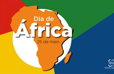 Comemora-se hoje o Dia de África
