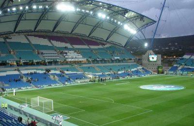APCVD retoma hoje as auditorias à segurança dos estádios