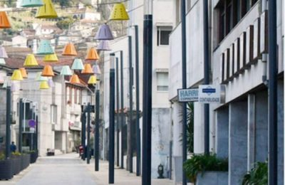 Felgueiras isenta as esplanadas de taxas municipais