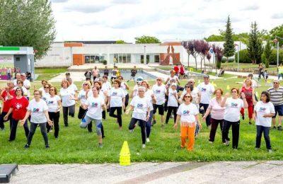 Festa do Desporto e da Saúde no Pinhal Novo