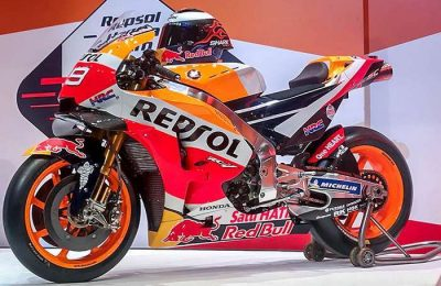 Cancelado o mundial de MotoGP 2020