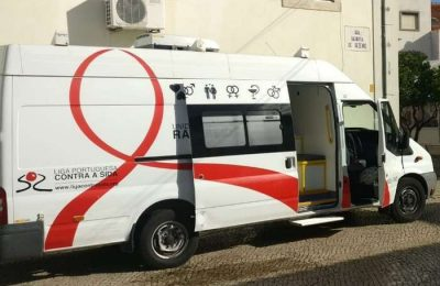 LPCS anuncia Testes rápidos VIH, hepatites virais e sífilis