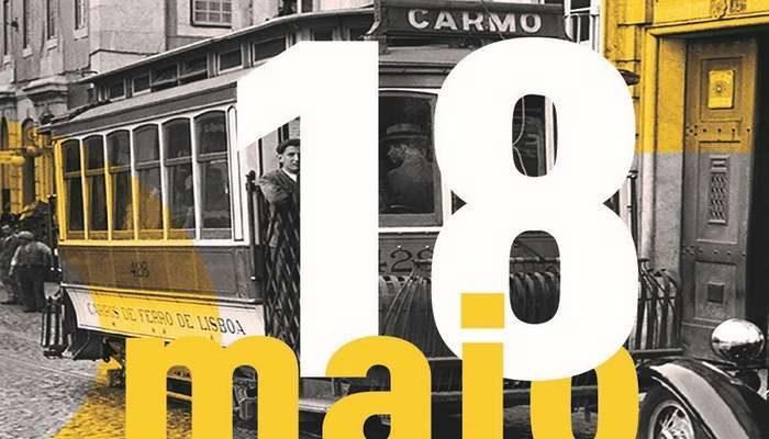 Museu da Carris reabre hoje Dia Internacional dos Museus