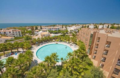 NAU Hotels & Resorts inicia a reabertura das sua unidades