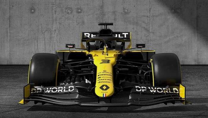 A Williams está à venda a Renault continua na Formula 1
