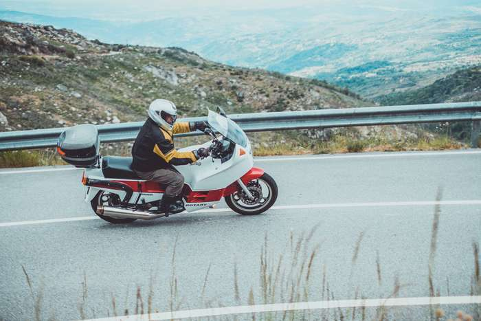 Motos Clássicas à conquista da Costa Nova e Beira Baixa