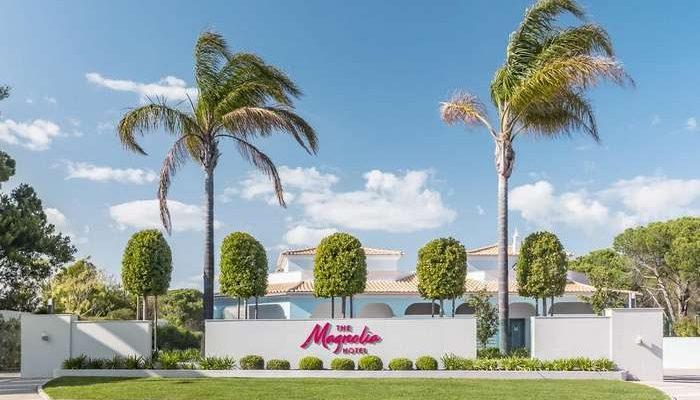 The Magnólia Hotel na Quinta do Lago reabre com ofertas