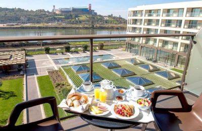 O Grupo Vila Galé reabre mais onze hotéis em Junho