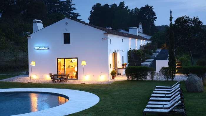 O Imani Country House em Évora anuncia a reabertura