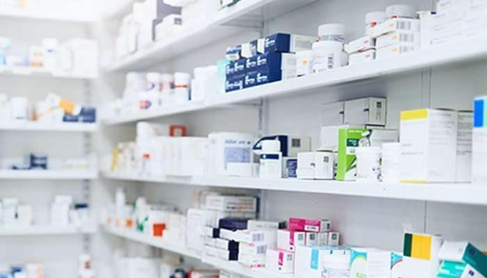 Farmácias suspendem a dispensa de medicamentos