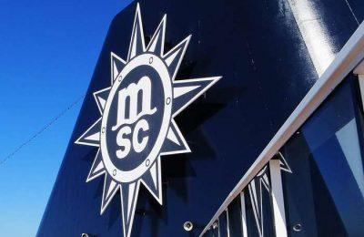 Cooperação entre a MSC Group e o Governo Português