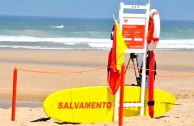 Faltam Nadadores Salvadores consequência do Covid19