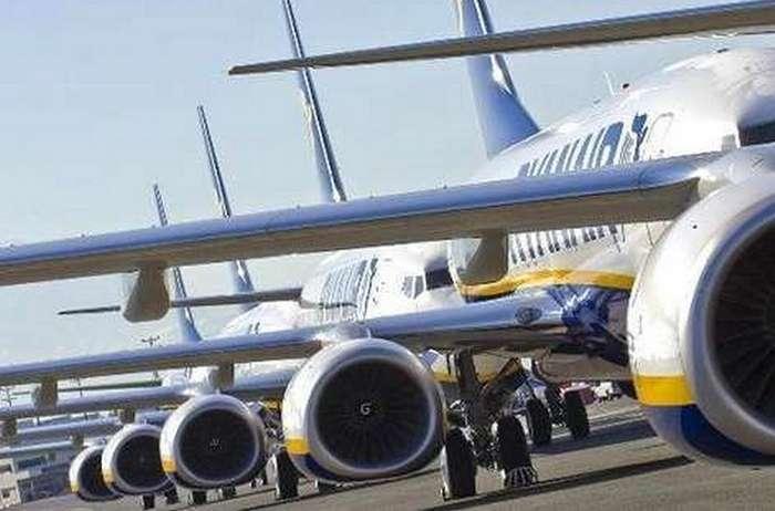 A Ryanair vai promover os Açores no Reino Unido