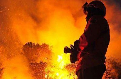 Portugal está preparado para fazer frente aos incêndios?