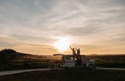 5 dicas para uma primeira experiência Road Trip