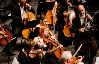 Gala de Ópera e o filme Metropolis no Coliseu Porto Ageas