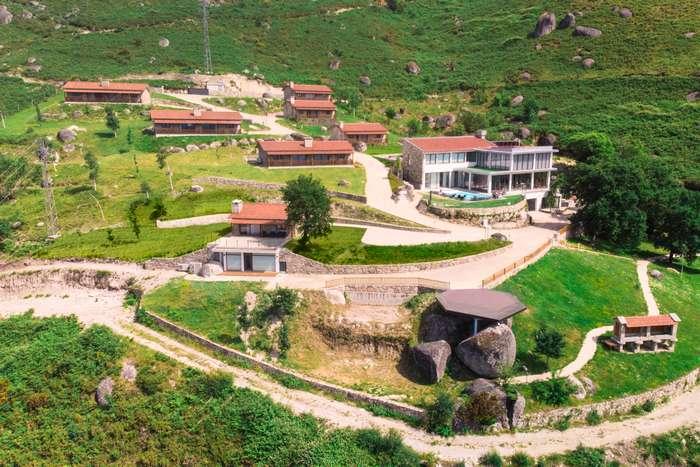 Portugueses desconfinam em espaços de natureza