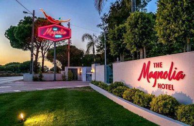 The Magnólia Boutique Hotel