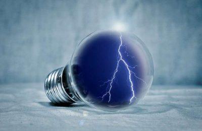 Taxa de IVA na fatura da luz dependente do consumo