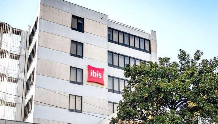 Ibis abriu nova unidade flagship da marca no Porto
