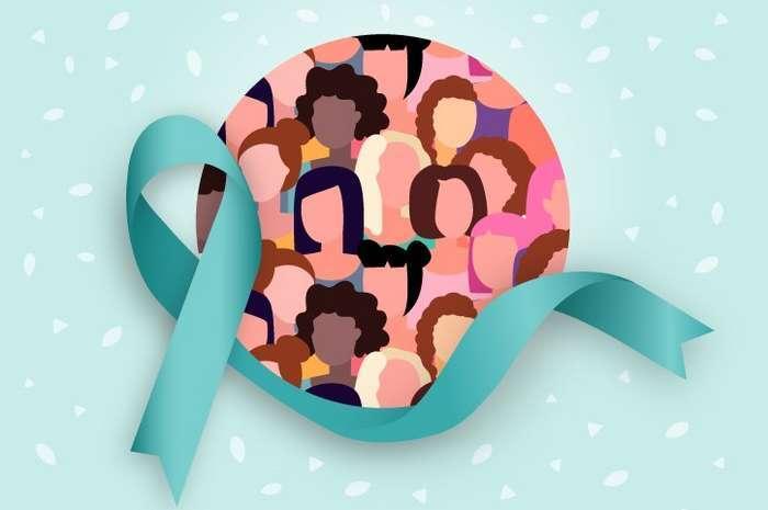 Alerta para a deteção do cancro do colo do útero