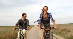 Memmo Baleeira em Sagres promove passeios de bicicleta