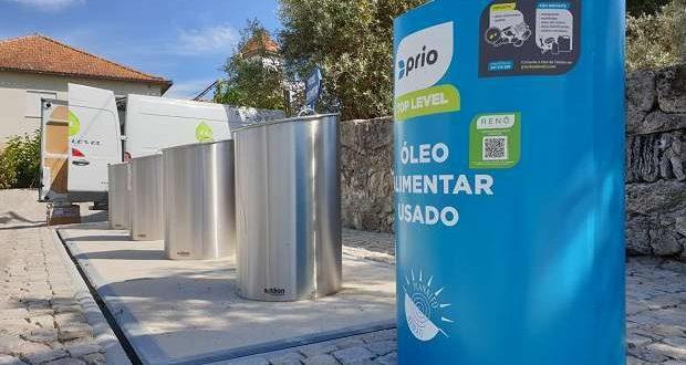 A Hardlevel instala 257 oleões no Planalto Beirão