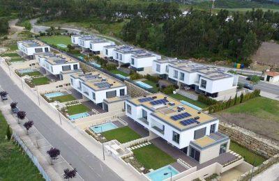 Lançado o primeiro Bairro Solar em Portugal