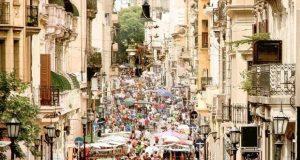 Buenos Aires paga o confinamento em Centros de Saúde