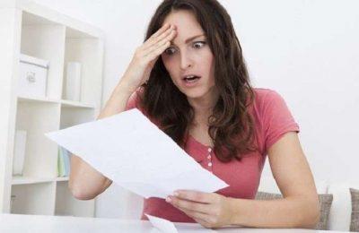 Crescem as reclamações contra cobradores de dívidas