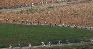 Regresso do Ciclismo profissional ao Eurosport