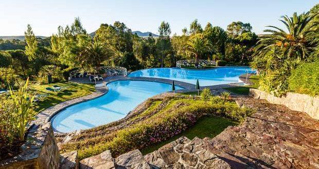 Hotel Fonte Santa em Monfortinho anuncia campanha