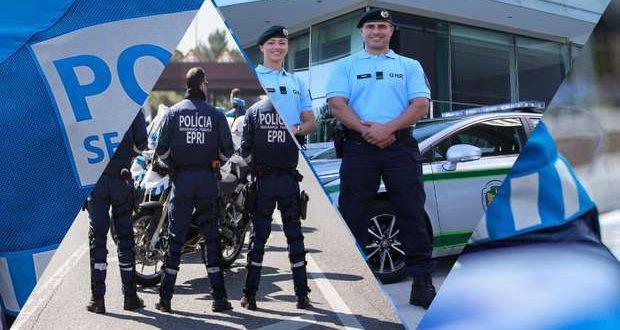 PSP e GNR levantam 504 autos por incumprimento