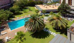 Sugestões do Lisbon Marriott Hotel para este Verão