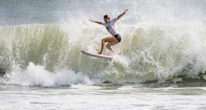 Surf: Seleção Nacional prepara o Mundial na Ericeira