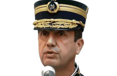 O Governo nomeou novo comandante Geral da GNR