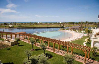 The Lake Spa Resort, em Vilamoura lança campanha