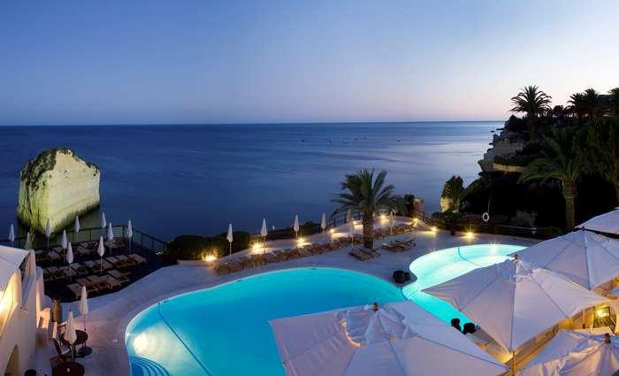 O Vilalara Thalassa Resort reabriu Clean & Safe