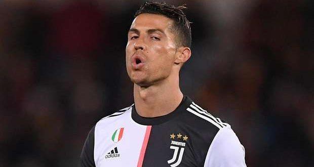 Cristiano Ronaldo é um campeão mental e técnico