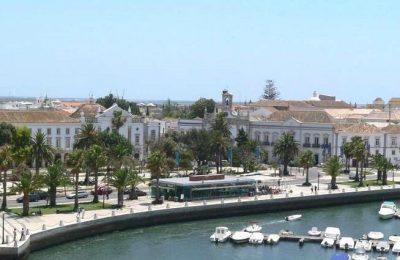 Faro: Contrato local de Desenvolvimento Social