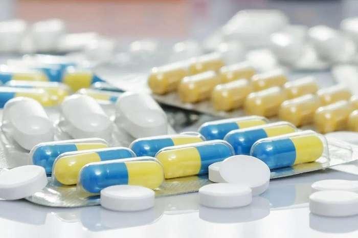 Grupo de trabalho de medicamentos hospitalares
