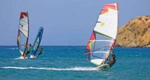 Nacional Windsurf 2020 na Praia do Martinhal