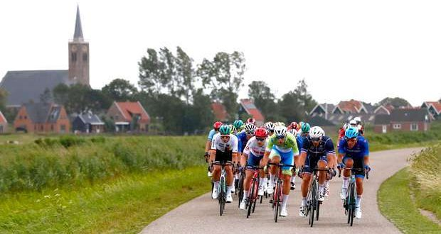 Campeonatos da Europa de Ciclismo nos canais Eurosport