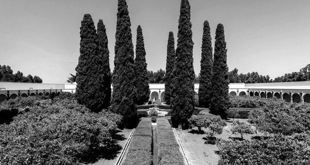 Visitas ao Mosteiro de Santa Maria Scala Coeli em Évora