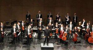 Orquestra Clássica do Sul no Revelim de St. António