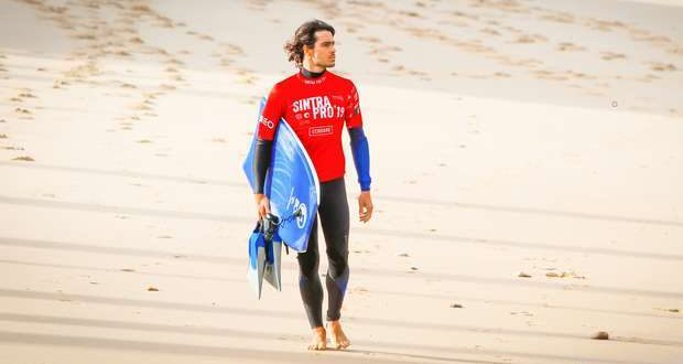 Pierre Louis Costes é wildcard do Nacional de Bodyboard