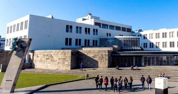 Candidaturas a Medicina na Universidade do Minho